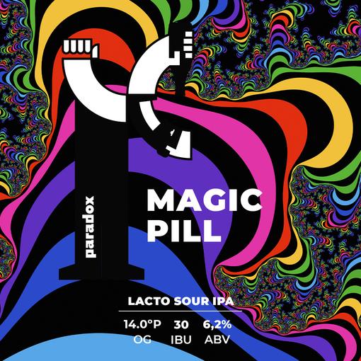 Magic Pill