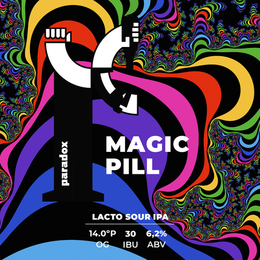 Magic Pill