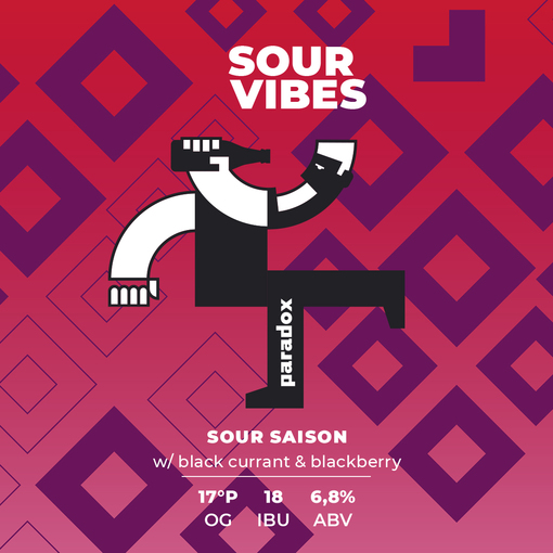 Sour Vibes